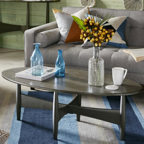Magallanes Coffee Table by Union Rustic