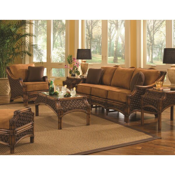 Schmitz 5 Piece Living Room Set by Bay Isle Home