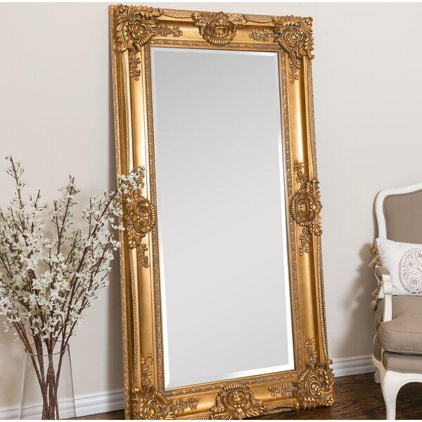 Beaston Leaner Full Length Mirror by Astoria Grand