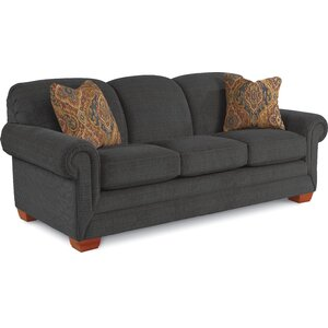 Mackenzie Premier Supreme Comfort Queen Sleeper Sofa by La-Z-Boy