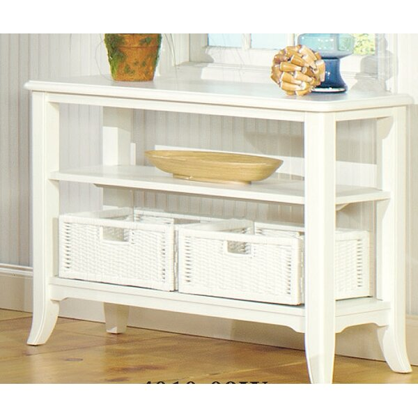 Kentmere Console Table by Breakwater Bay