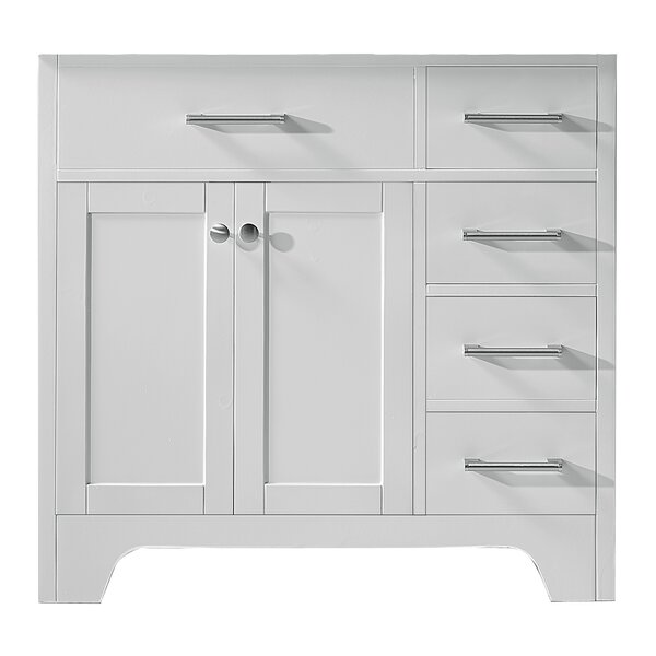 Cassel 36 Single Bathroom Vanity Base Only