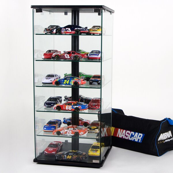 Display Case by Tier One Designs