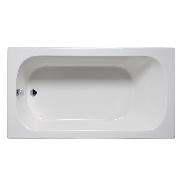 Miro 72 x 32 Drop in Soaking Bathtub by Americh