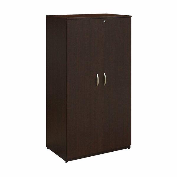 Easy Office Wardrobe Storage Cabinet by Bush Business Furniture