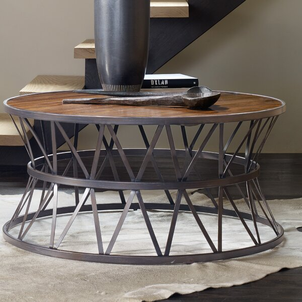 Chadwick Coffee Table by Hooker Furniture