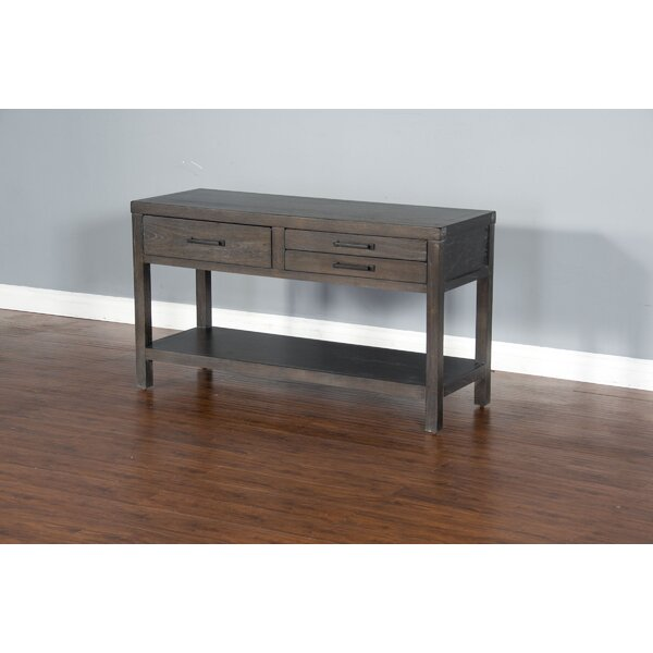 Portville Console Table By Loon Peak