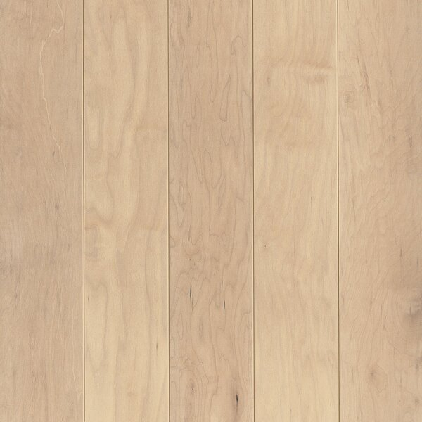 Performance Plus 5 Engineered Maple Hardwood Flooring in Misty Forest by Armstrong Flooring