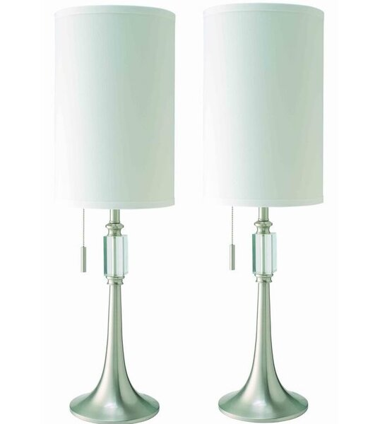 Brii 30.5 Table Lamp (Set of 2) by Orren Ellis