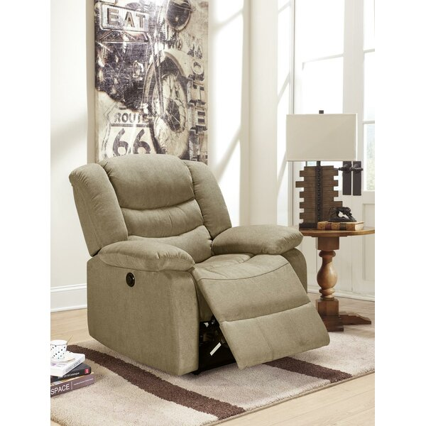 Yajaira Power Recliner by Red Barrel Studio
