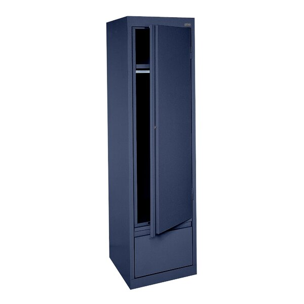 Systems Series Armoire by Sandusky Cabinets