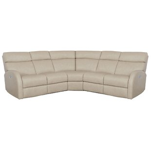 Clemens Reclining Sectional