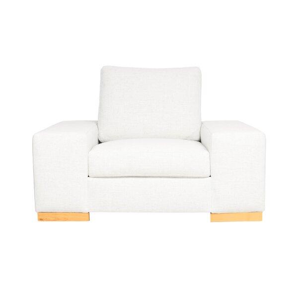 Harrison Club Chair by Poshbin