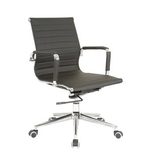 South Mid-Back Desk Chair