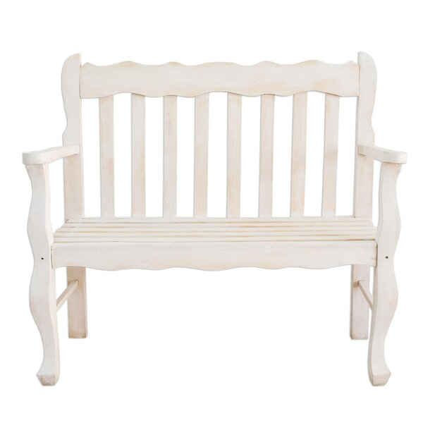 Derose Wood Bench