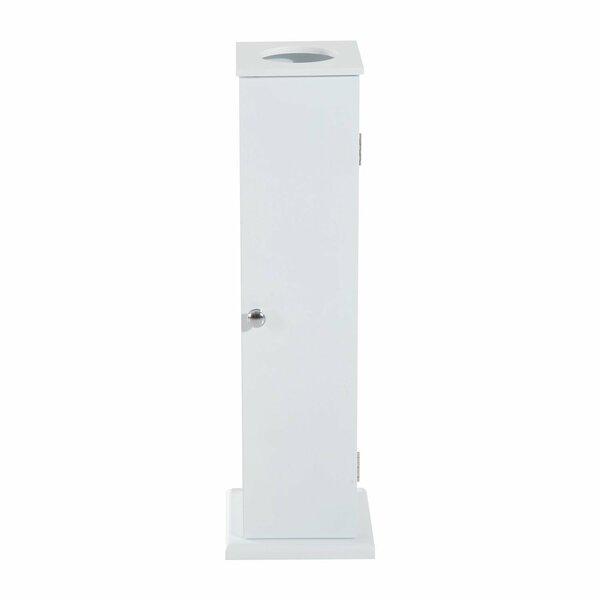 Dustin 8 W x 26 H Linen Tower