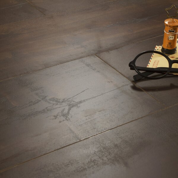 Legno 8 x 48 x 12mm Laminate Flooring in Turin Dry by Patina Design