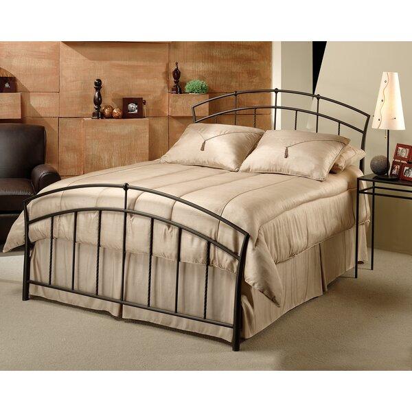 Anna Standard Bed by Alcott Hill Alcott Hill
