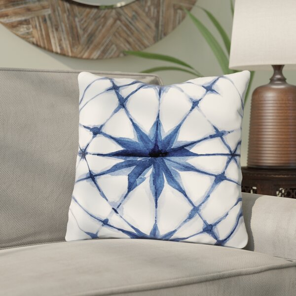 Ranieri Throw Pillow by Bungalow Rose