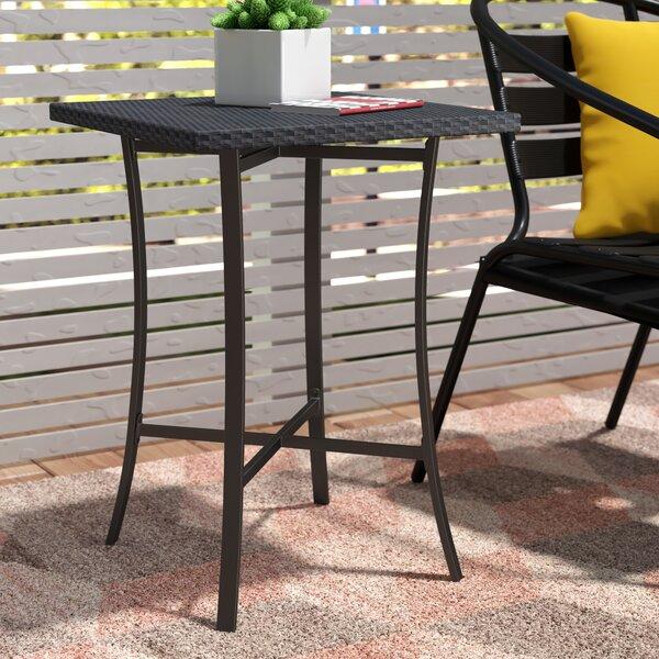 Liggins Bar Table by Brayden Studio