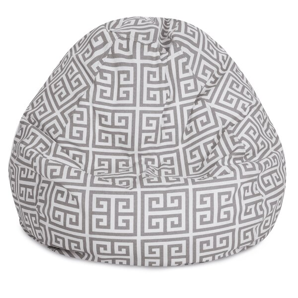 Towers Classic Bean Bag Chair by Majestic Home Goods