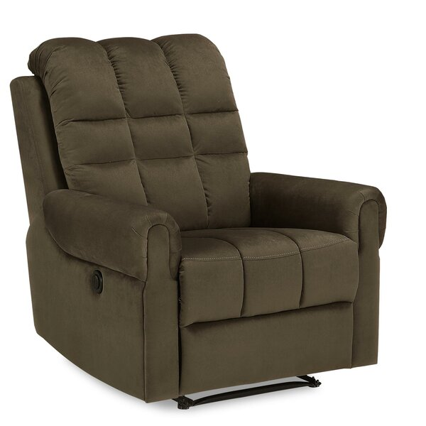 Deven Power Recliner [Red Barrel Studio]