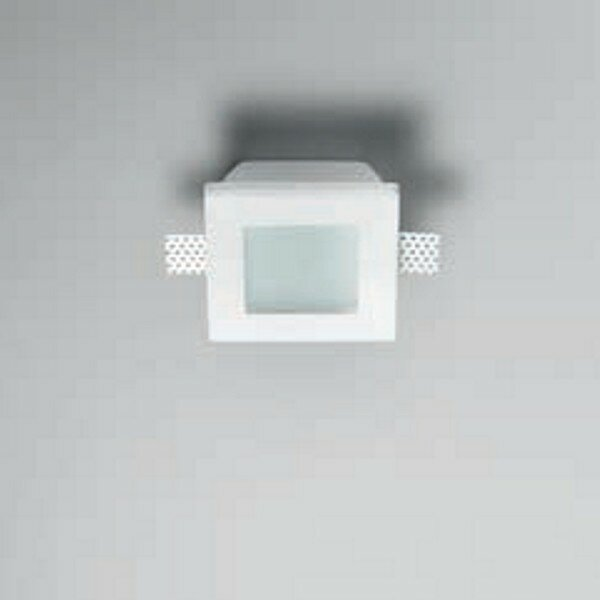Invisibili Diffused Light 2 Recessed Trim by ZANEEN design