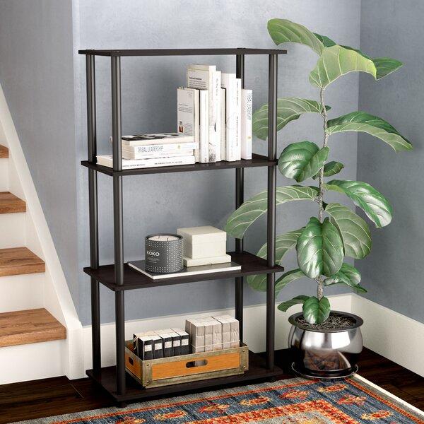 Johnston Etagere Bookcase By Rebrilliant