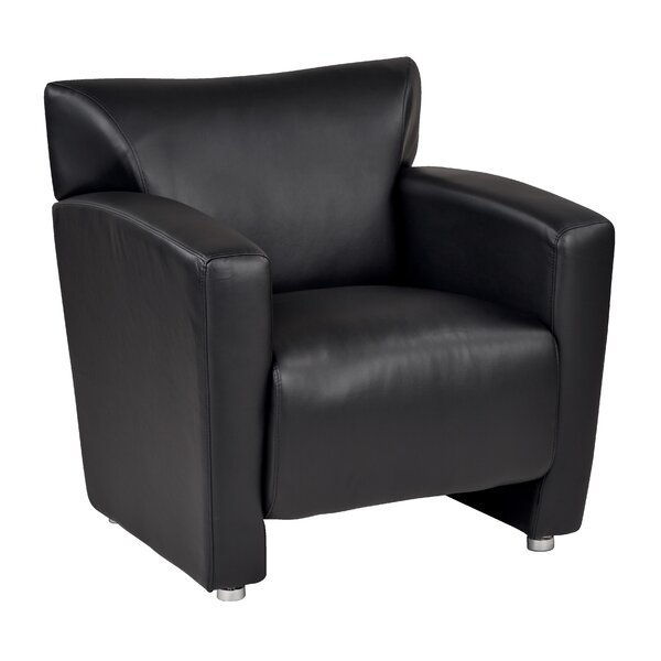 Club Lounge Chair by OSP Furniture