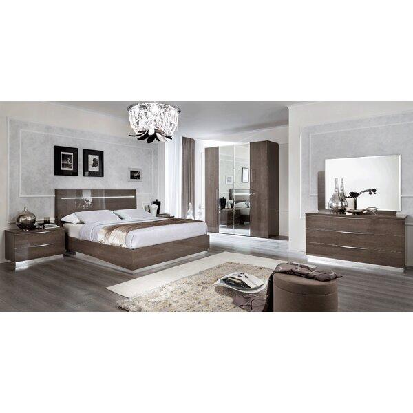 Windover Platform Configurable Bedroom Set by Orren Ellis Orren Ellis
