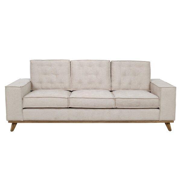 Pamala Welt Sofa by Corrigan Studio