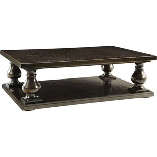 Best Freeport Coffee Table By Bernhardt
