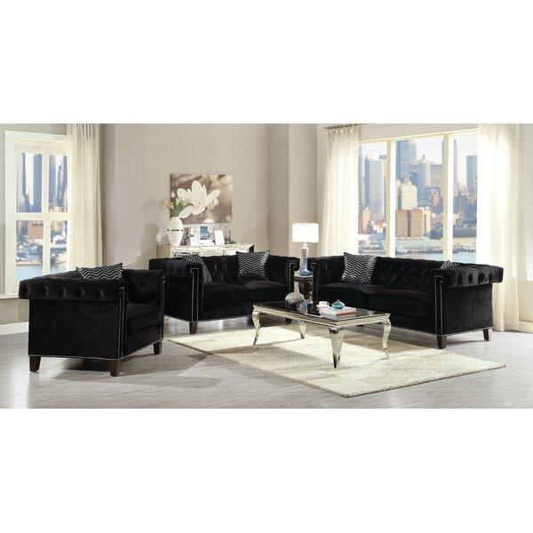 Grosvenor Configurable Living Room Set by Willa Arlo Interiors Willa Arlo Interiors