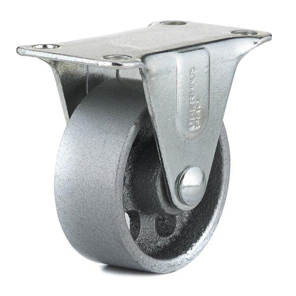 Industrial Sintered Iron Caster by Richelieu