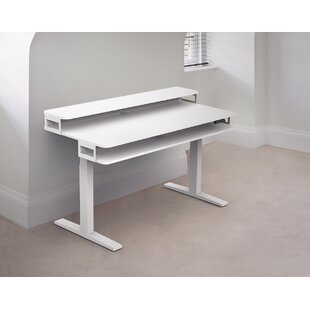 Hartsell Standing Desk by Symple Stuff Spacial Price