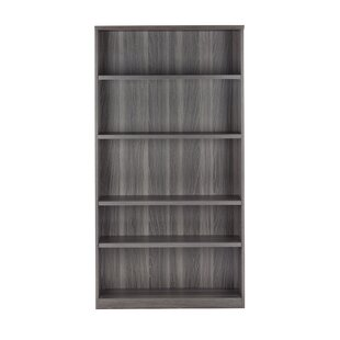 Medina Series Standard Bookcase Mayline Group