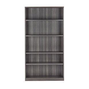 Medina Series Standard Bookcase Mayline Group