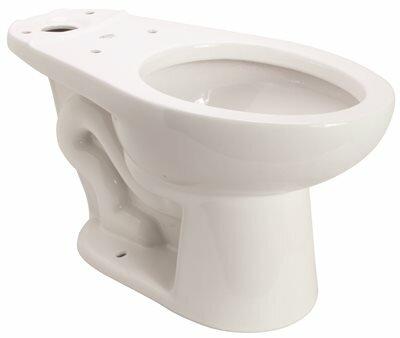 ADA 1.6 GPF Elongated Toilet bowl by Premier Faucet