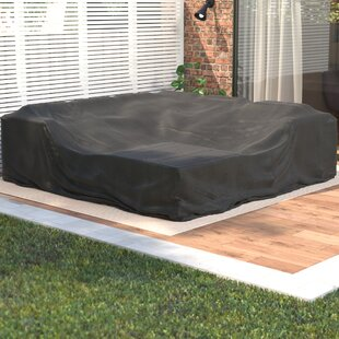Ultimate Square Patio Dining And Sofa Set Cover