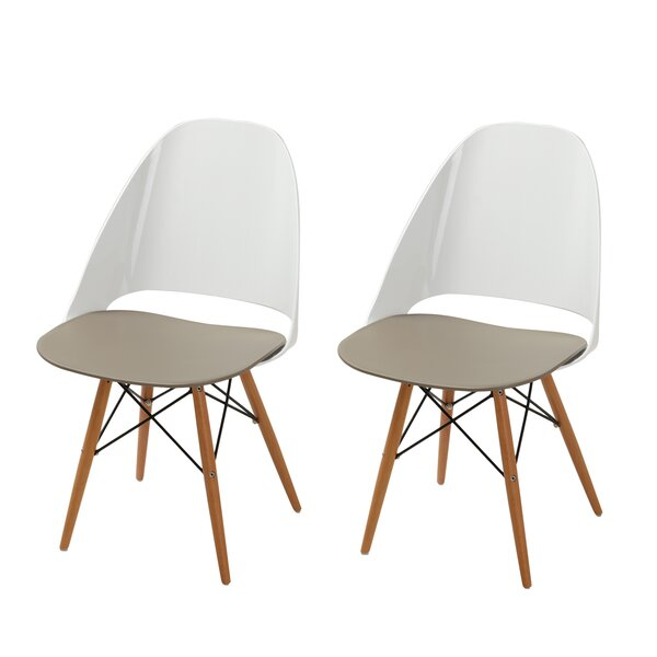 Templeton Dining Chair (Set of 2) by George Oliver