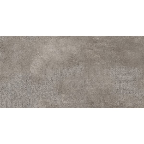 Facade 12 x 24 Porcelain Field Tile in Taupe by Emser Tile