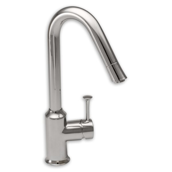 Pekoe Single Handle Kitchen Faucet by American Standard
