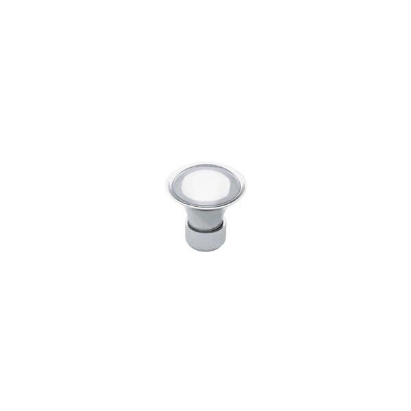 Seaside Cottage Mushroom Knob by Liberty Hardware