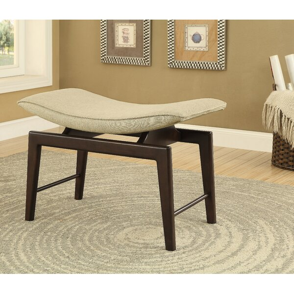 Wyckoff Upholstered Bench By Corrigan Studio #1