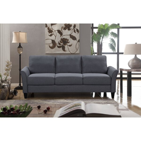 Goldnilla Standard Arm Sofa by Zipcode Design