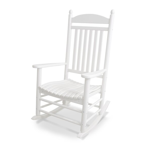 Rocker Jefferson Rocking Chair By POLYWOOD® by POLYWOOD®