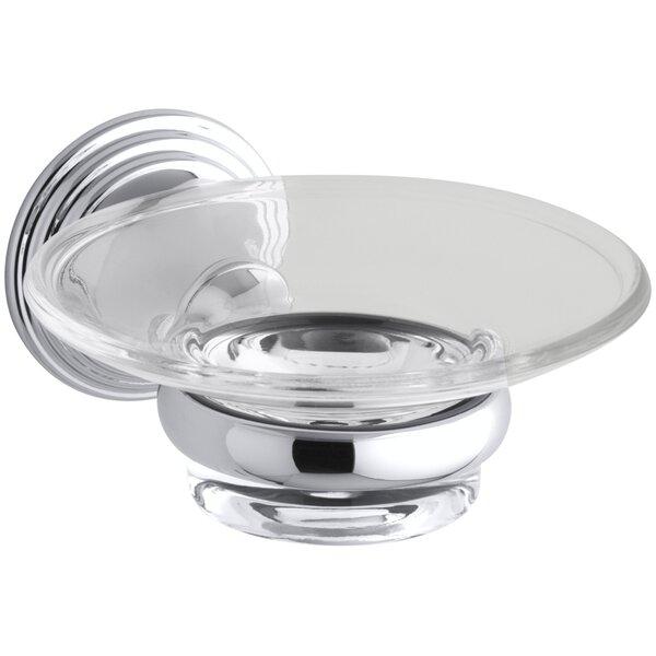 Devonshire Soap Dish by Kohler