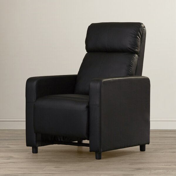 Elysian Home Theater Individual Seating By Latitude Run