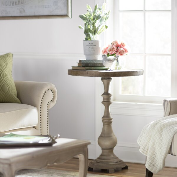 Reulet End Table by Lark Manor