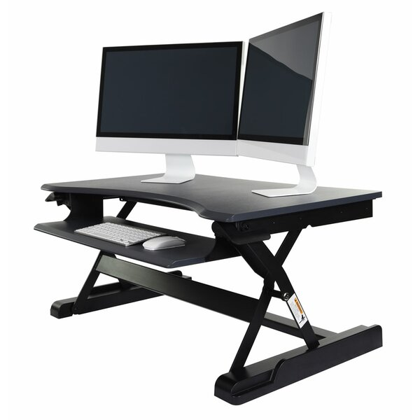 Pangkal Pinang Level Up Premier Height Adjustable Standing Desk Converter